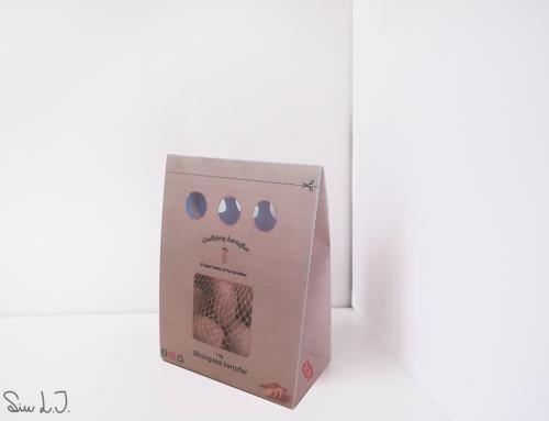Gadbjerg kartoffel emballage